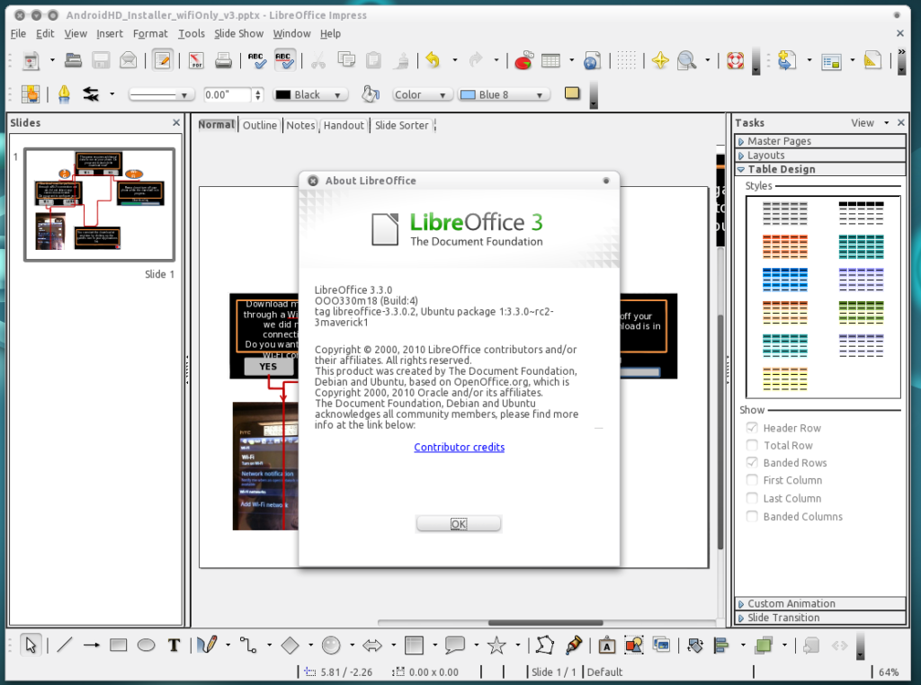 Free Spreadsheet Software For Windows 8_12