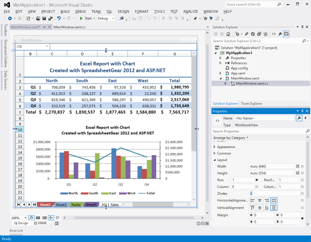 Free Spreadsheet Software For Windows 8_13