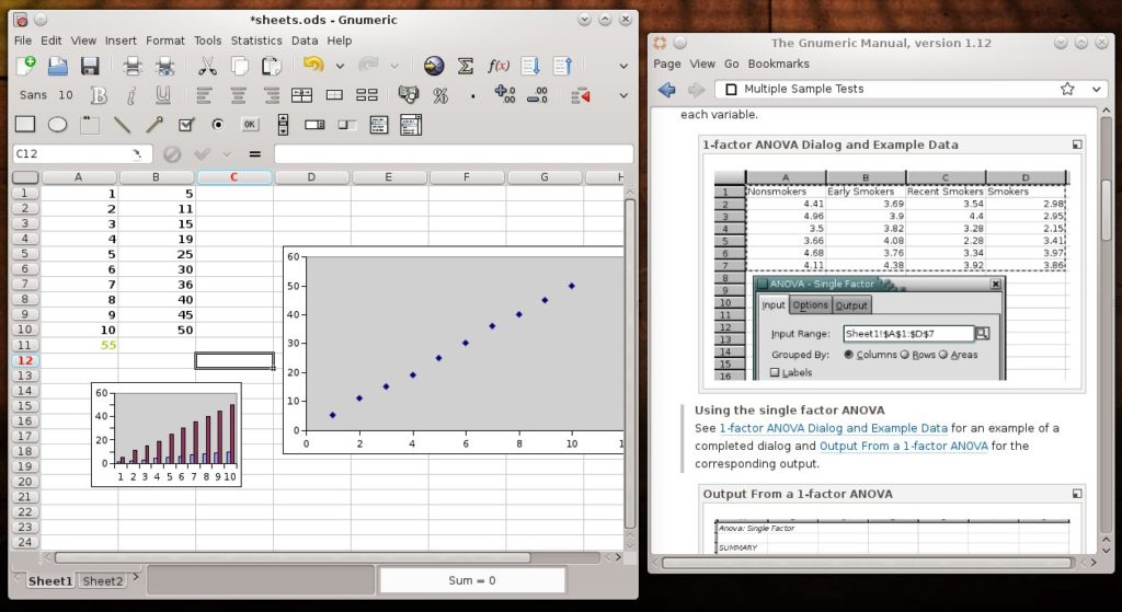 Free Spreadsheet Software For Windows 8_16