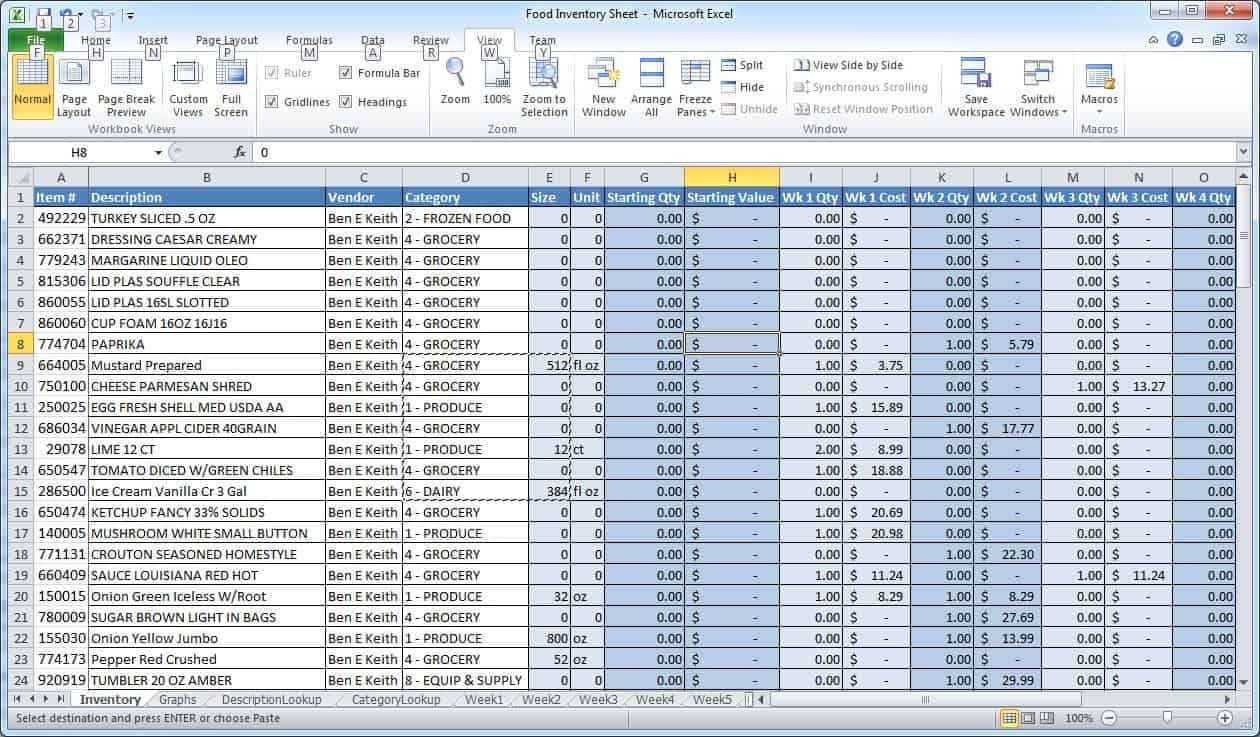 Free excel spreadsheet for small business income and expenses Temlates