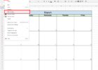 Google Calendar Spreadsheet Integration