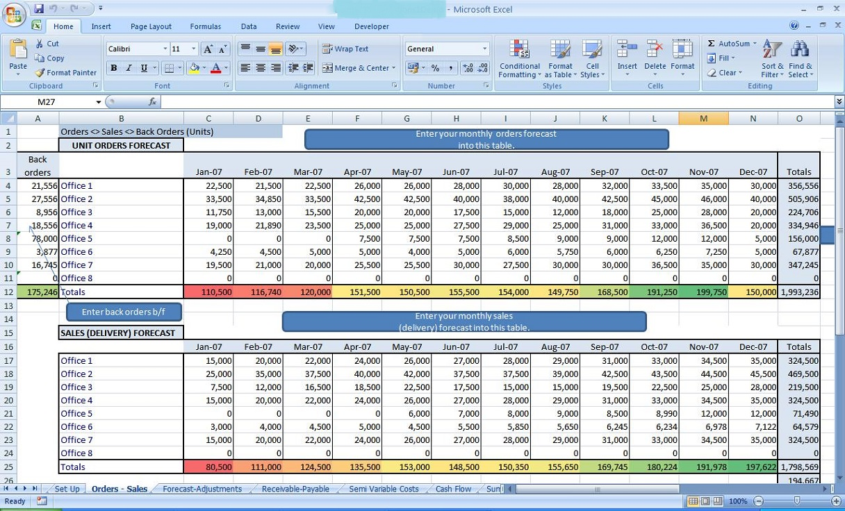 budgeting spreadsheet excel free