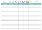 downlod free accounting spreadsheet templates for small business