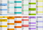 employee relations tracking spreadsheet download templates