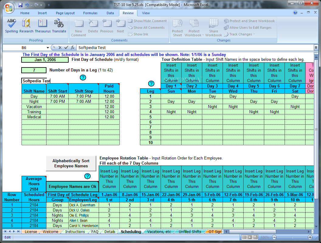 scheduling excel muco tadkanews co