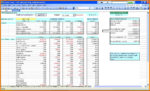 excel spreadsheet for small business income and expenses (3)