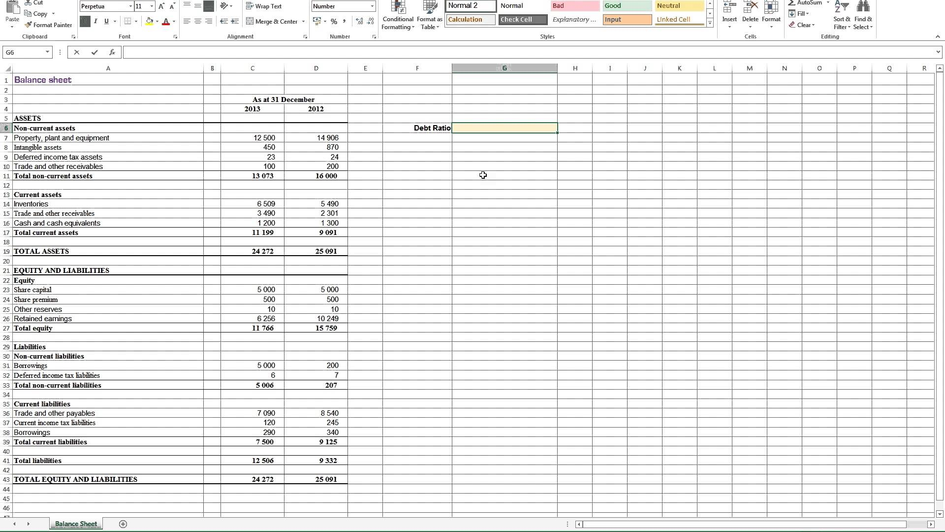 Debt To Income Spreadsheet – Debt to Income Ratio Worksheet