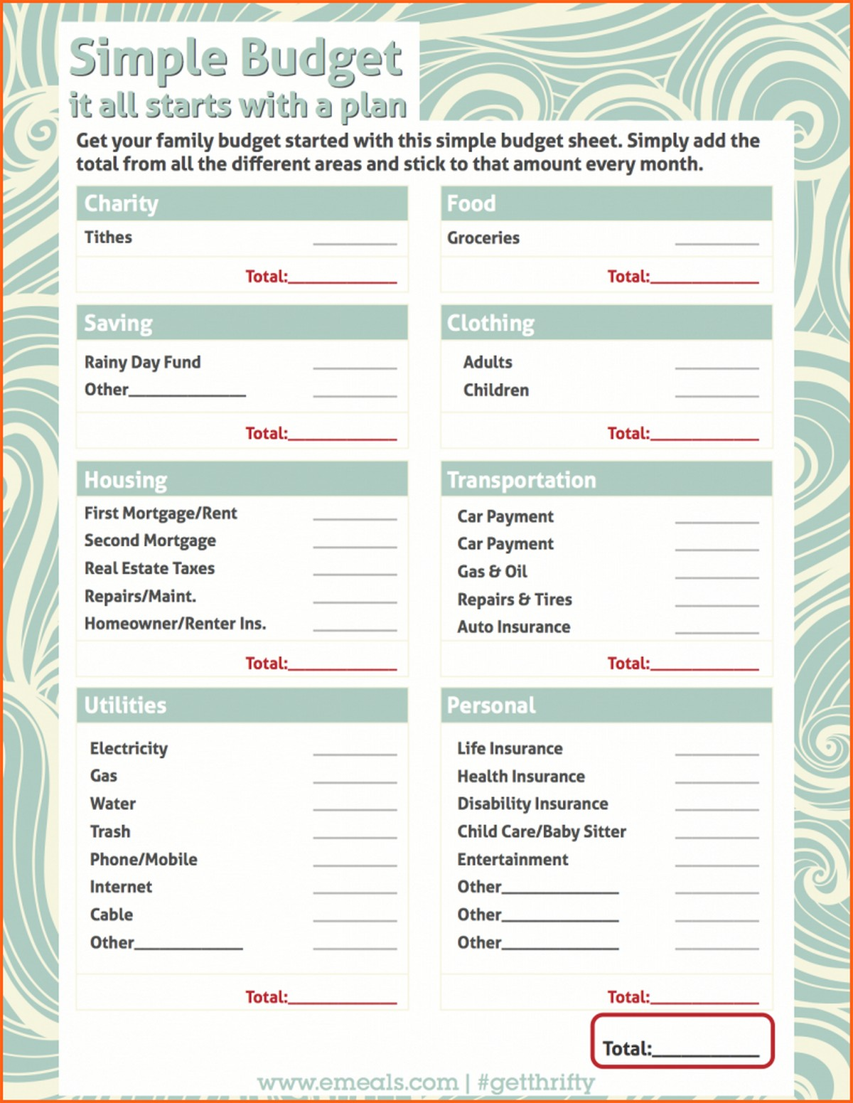 Worksheets Dave Ramsey Debt Snowball Worksheet free dave ramsey debt snowball spreadsheet laobingkaisuo com spreadsheet