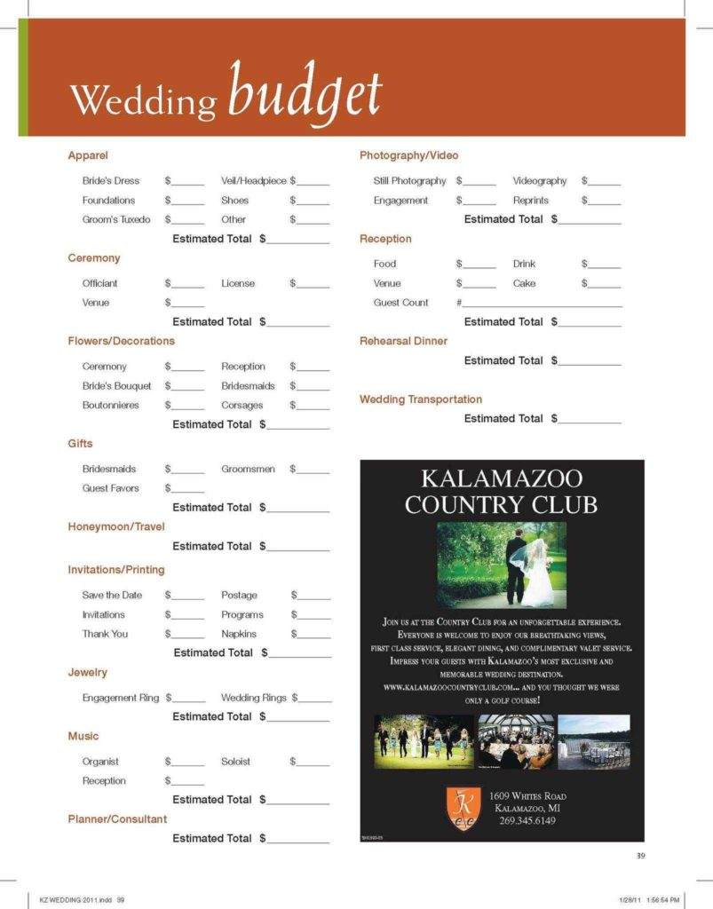 free template for wedding table plan