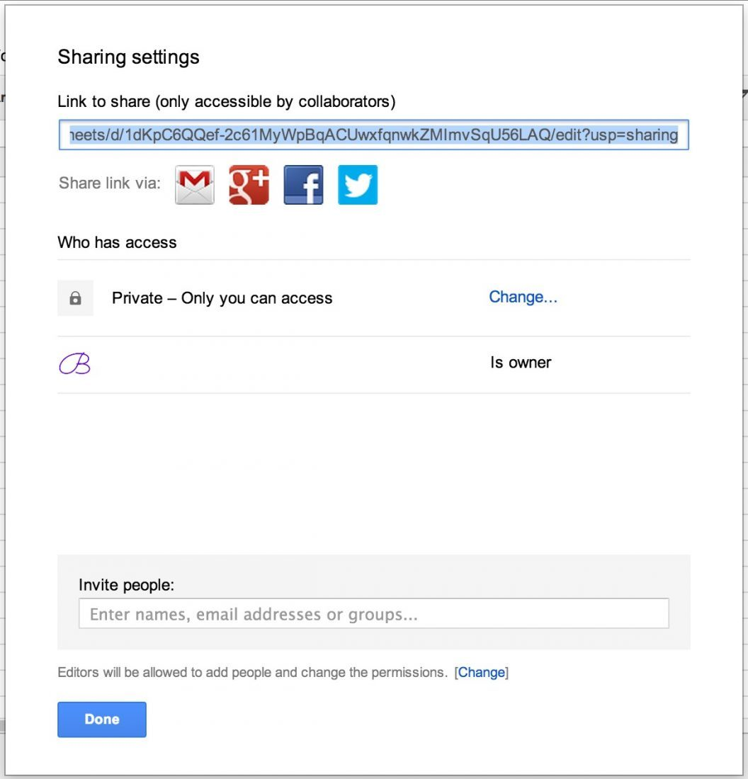 how to edit a shared file in google drive