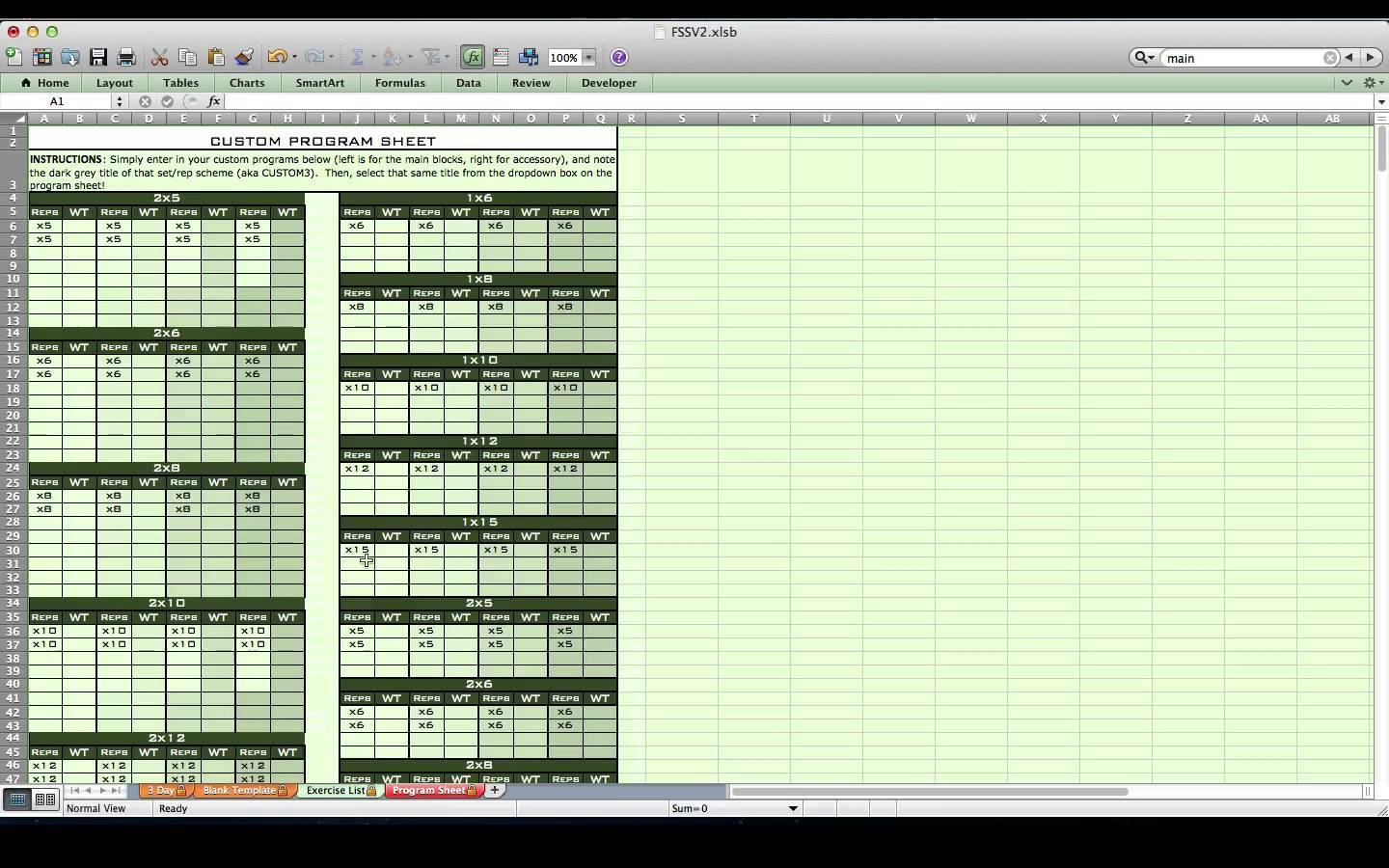 how to learn excel sheet tutorials