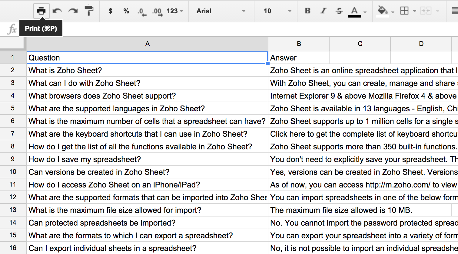 how to make a grade spreadsheet in excel
