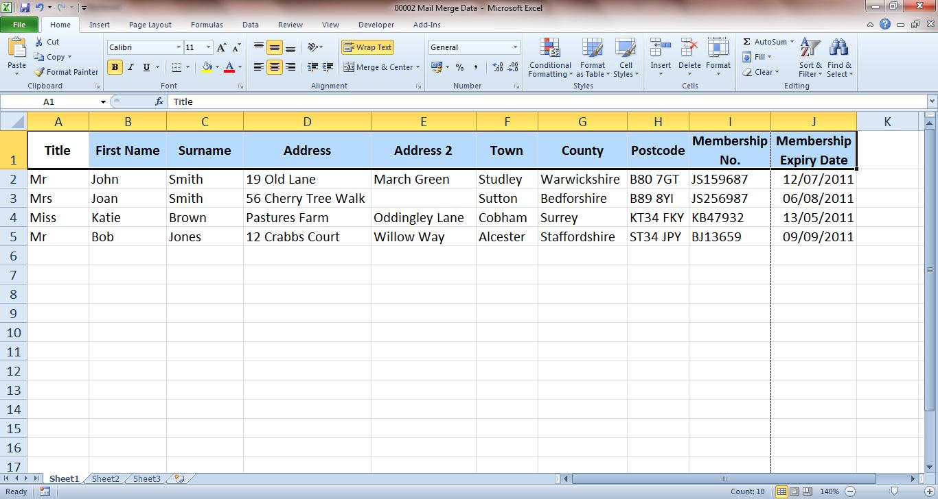 how to merge two spreadsheets in excel without duplicates