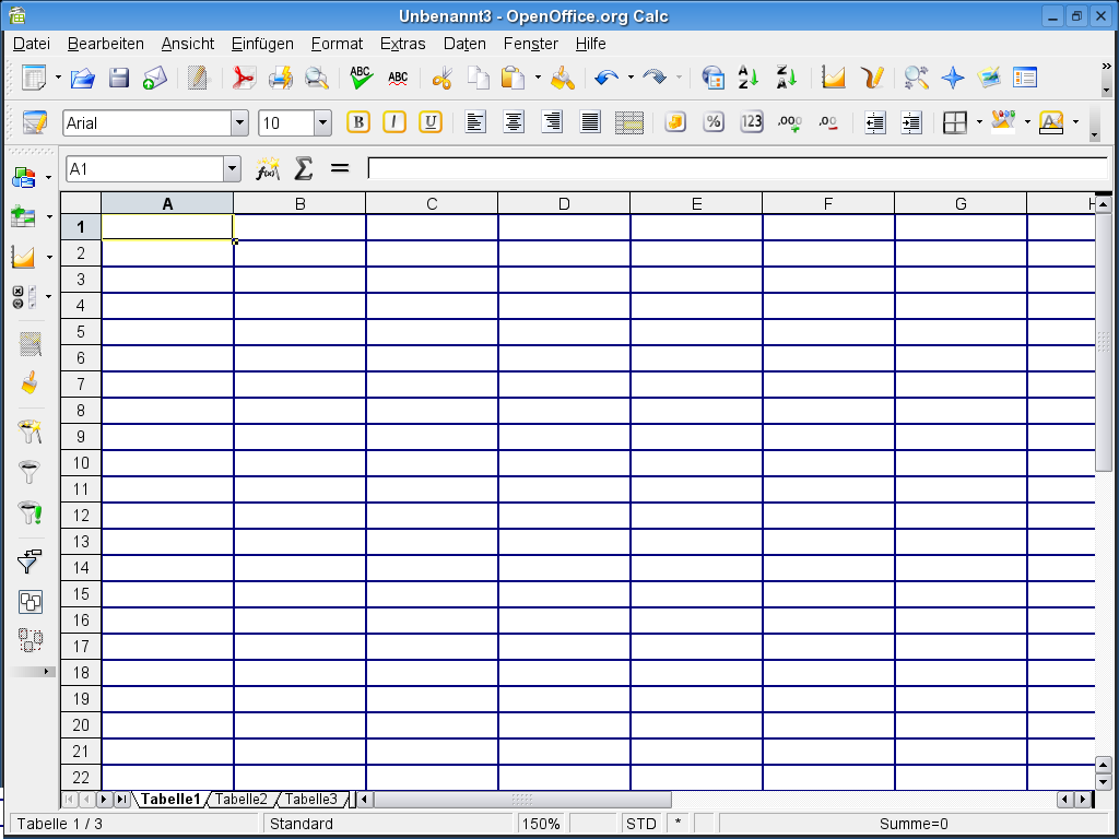 how to open excel spreadsheet on mac