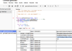 how to use importrange in google sheets