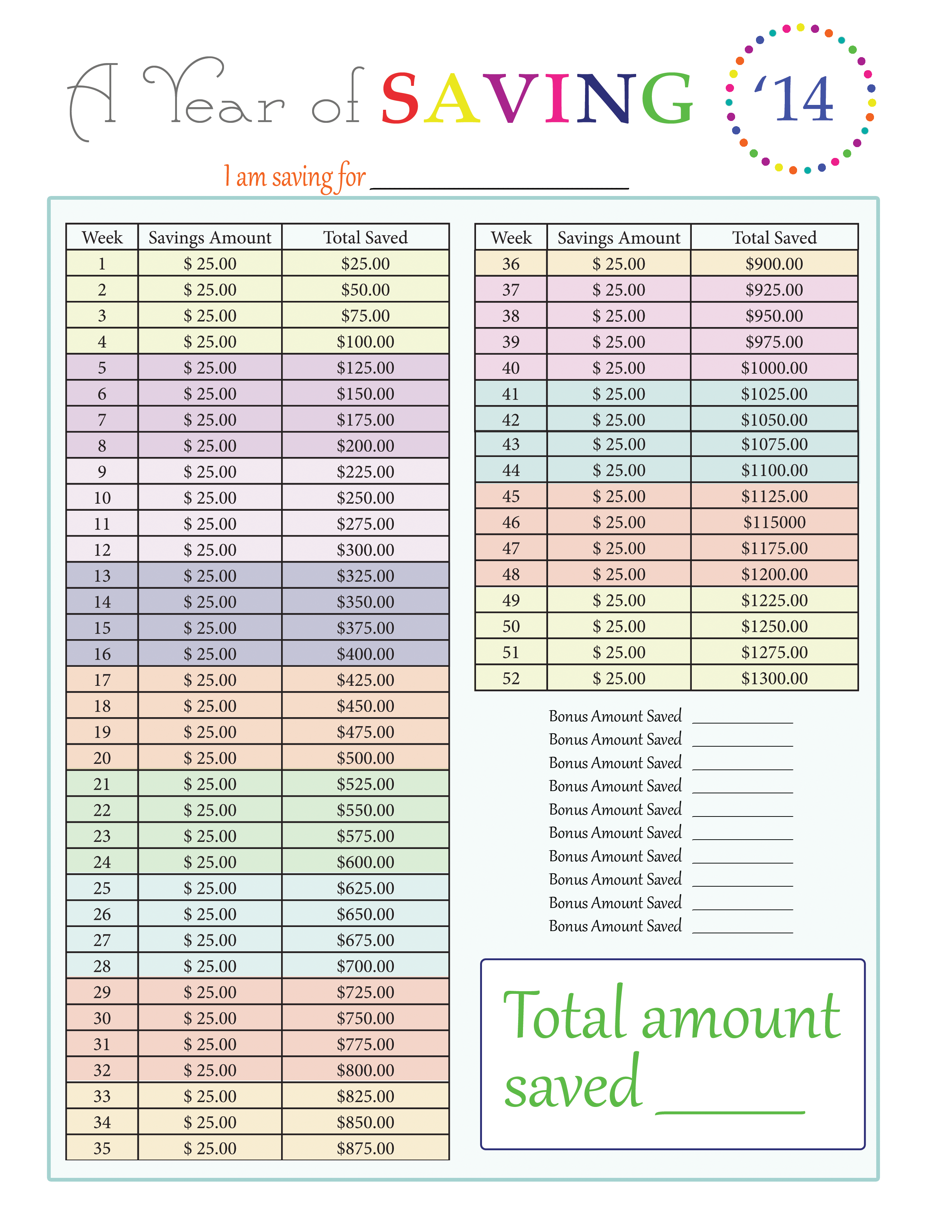 monthly bill pay spreadsheet free