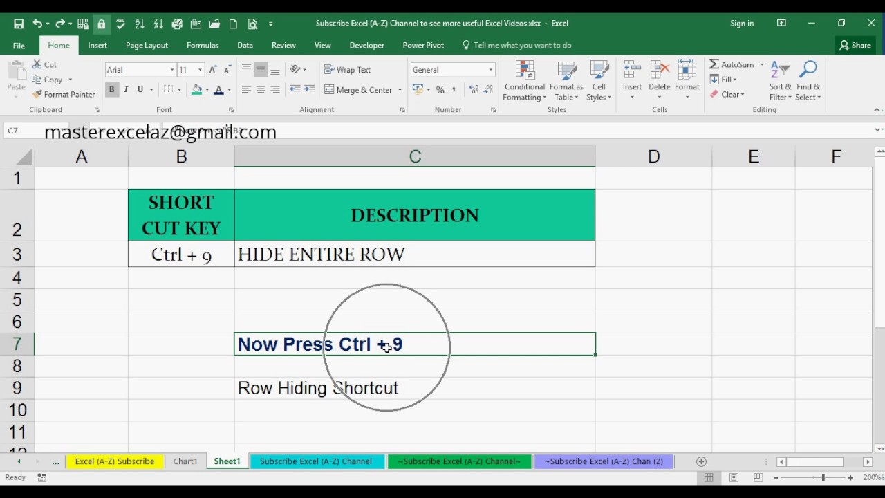 parts of an excel spreadsheet free templates