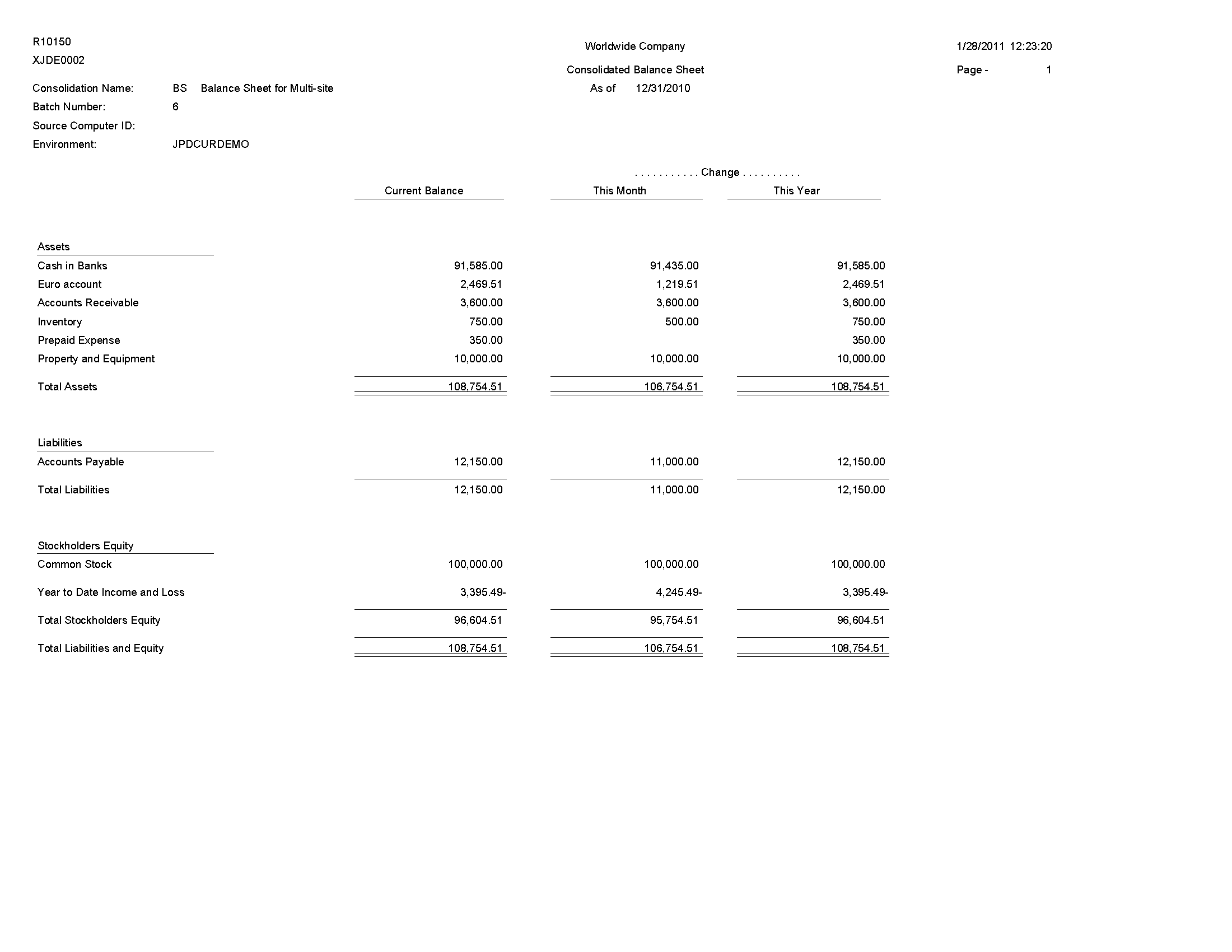 personal assets and liabilities spreadsheet template