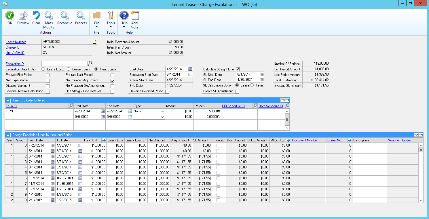 rent roll spreadsheet excel free
