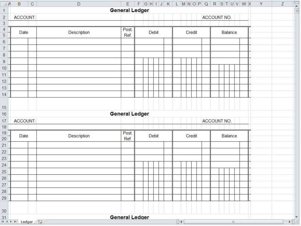 rental property income and expense worksheet excel