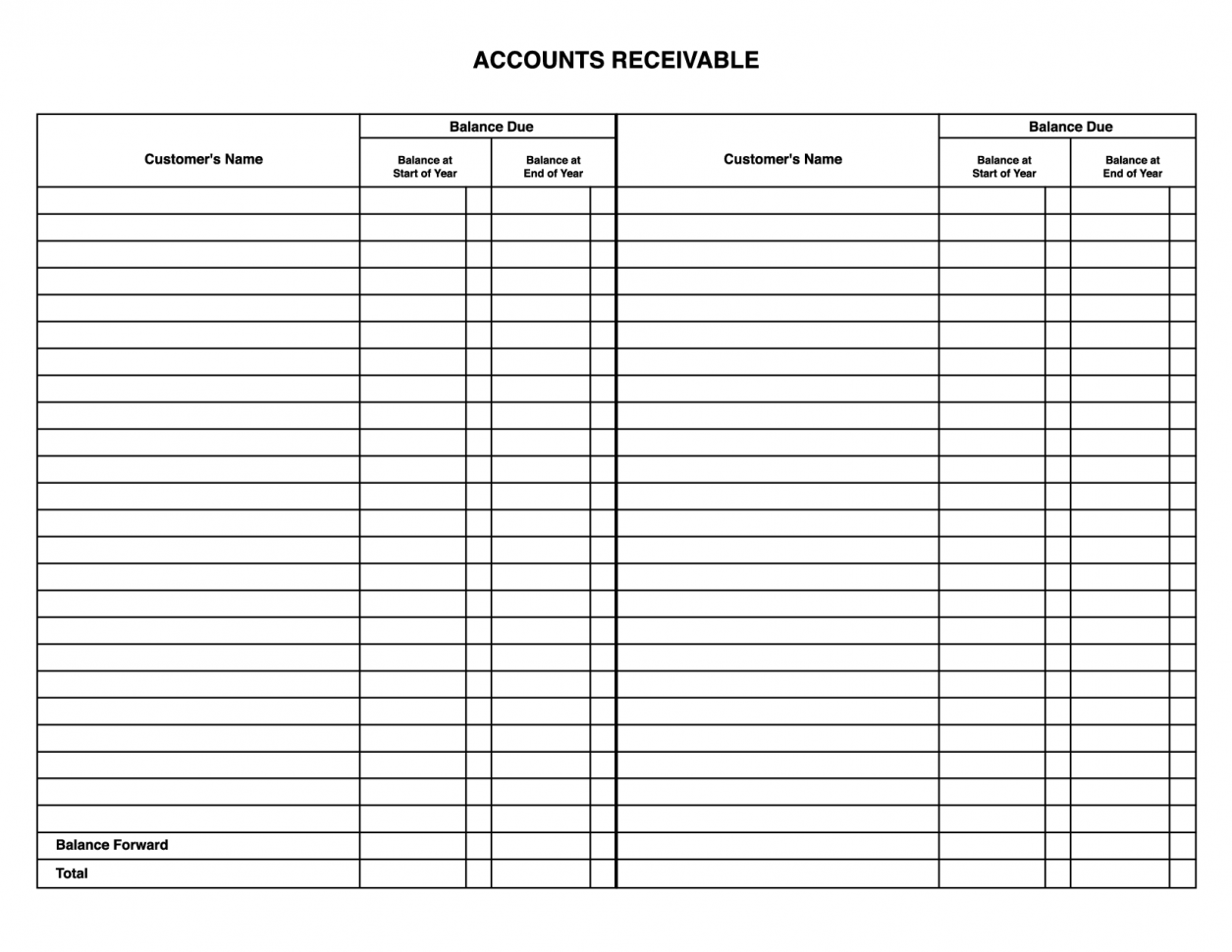 self employed spreadsheet templates