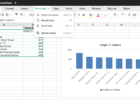 spreadsheet for macbook air free