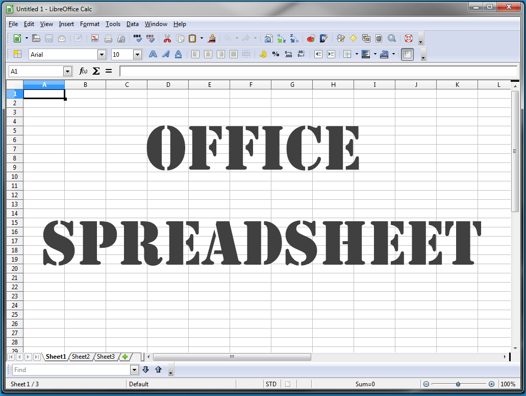 spreadsheets google