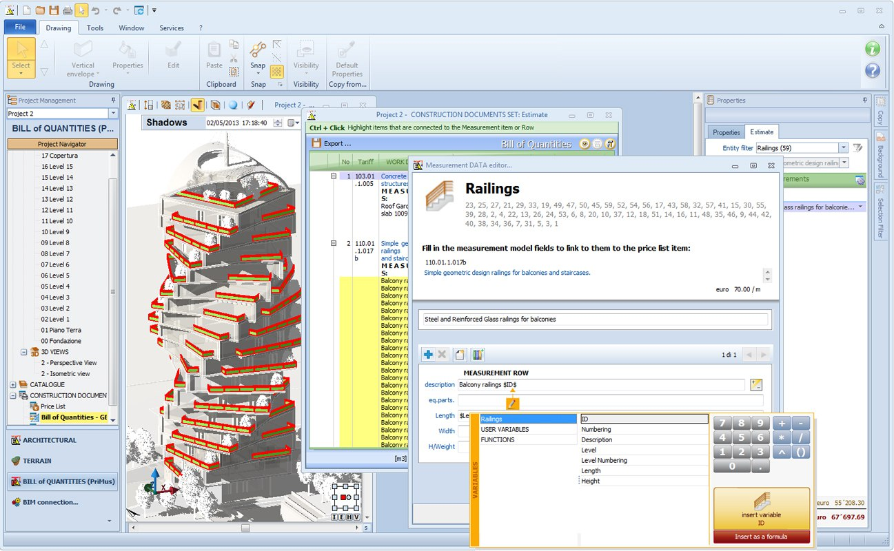 steel fabrication estimating software free download