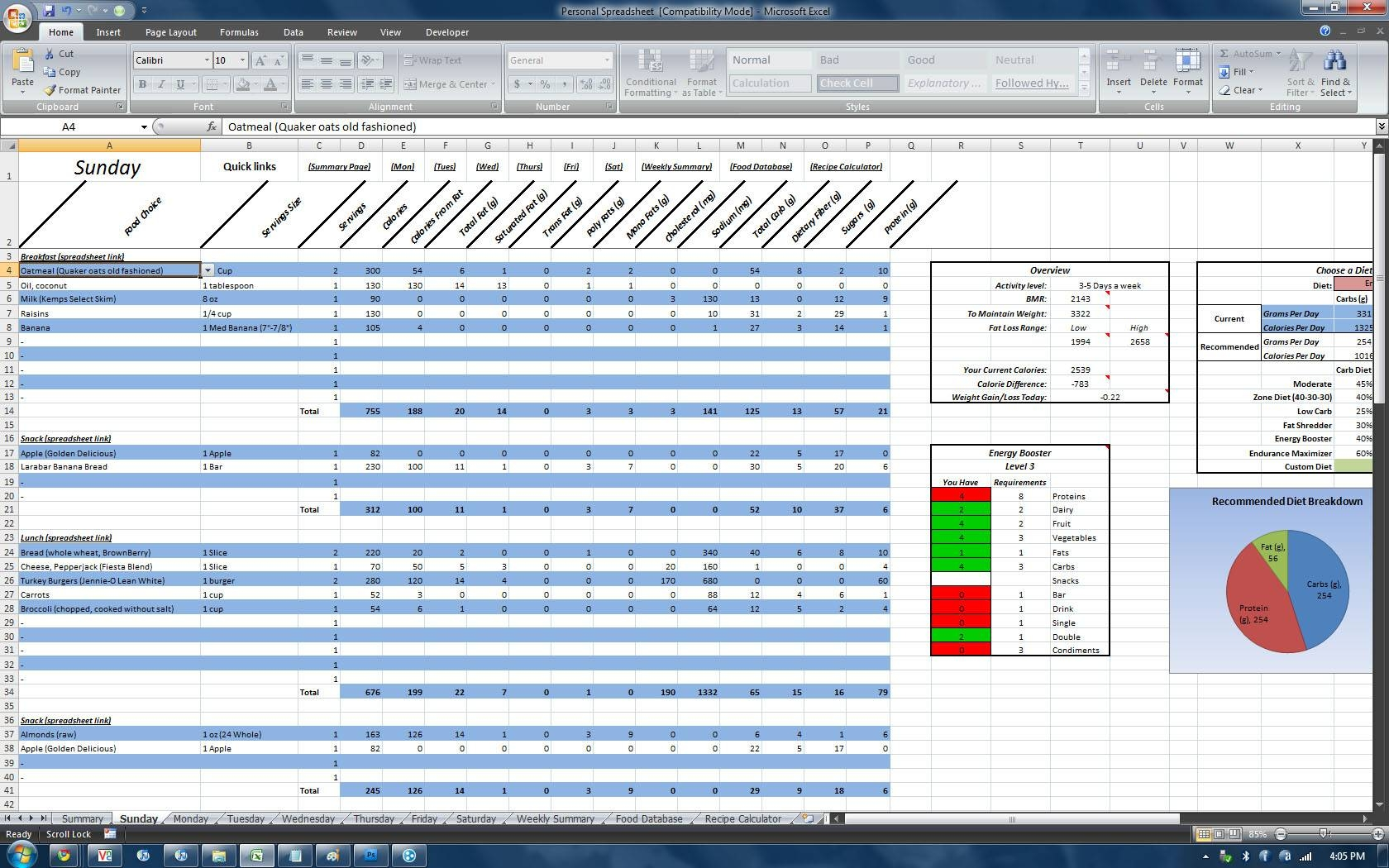 templates realtor expense tracking spreadsheet
