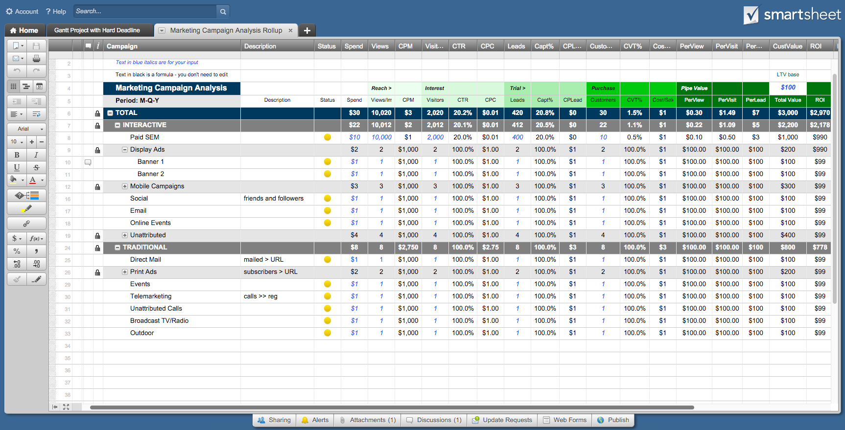 Contract Management Excel Spreadsheet Laobingkaisuo Com