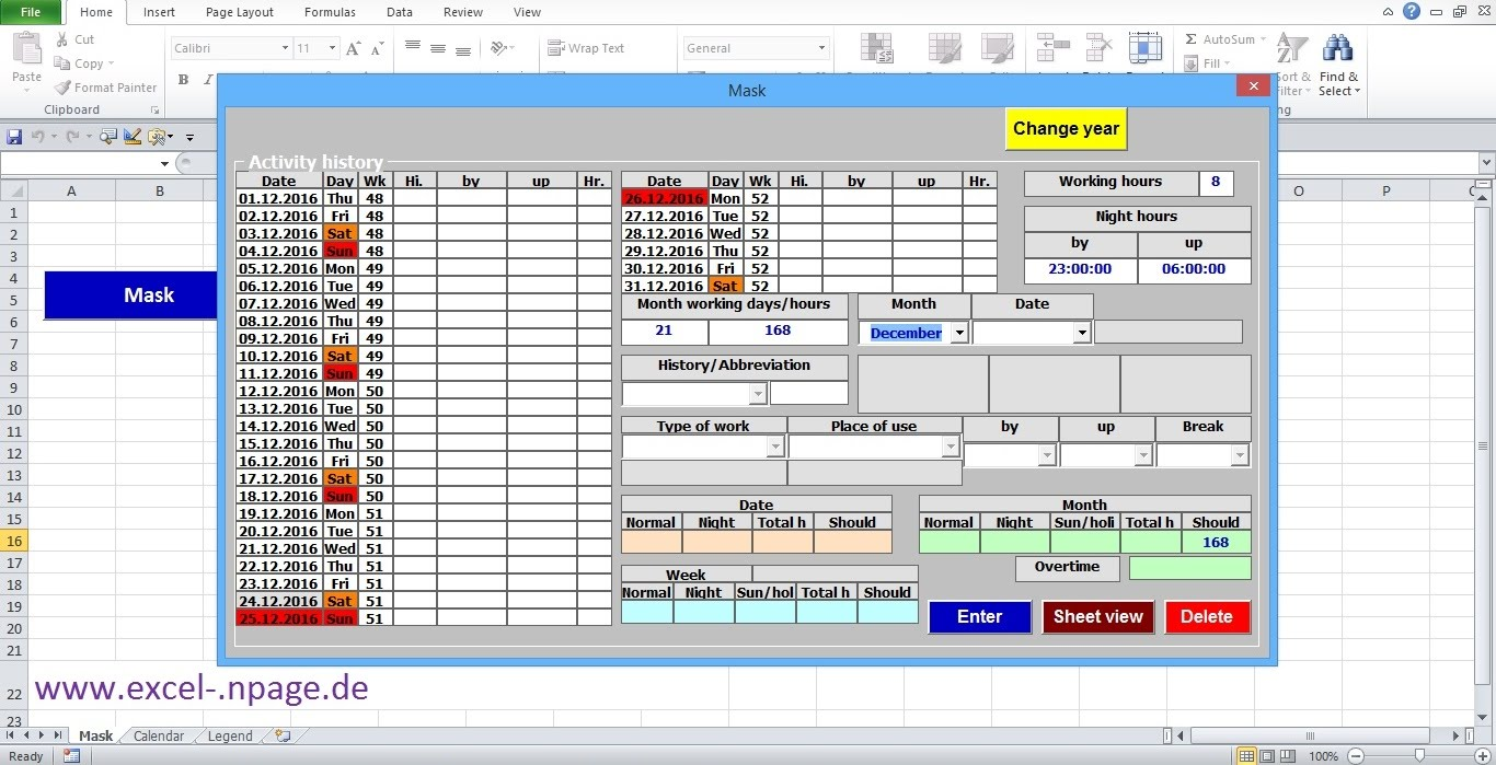 Time tracker spreadsheet laobingkaisuo alramifo Image collections
