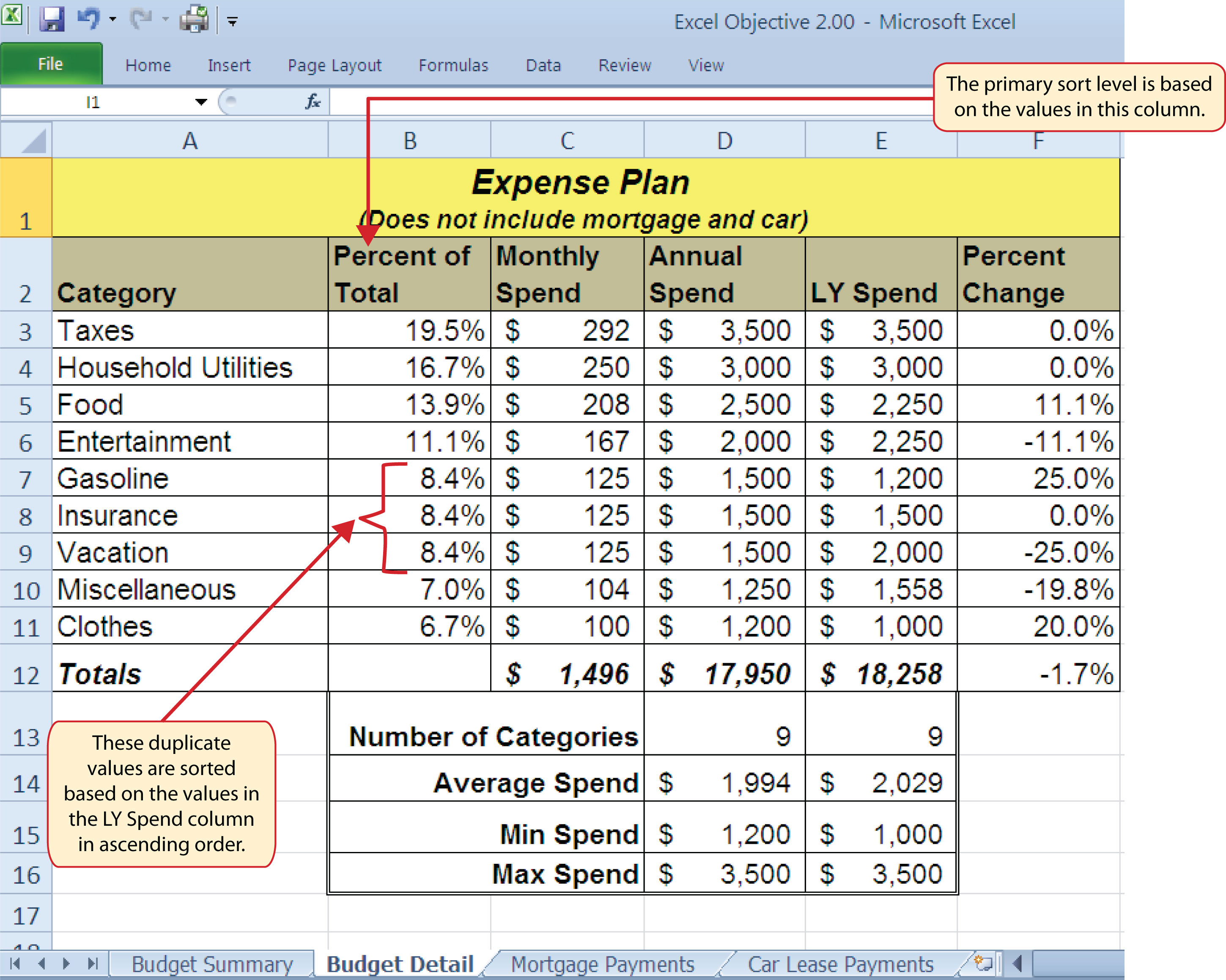 trucking expenses spreadsheet