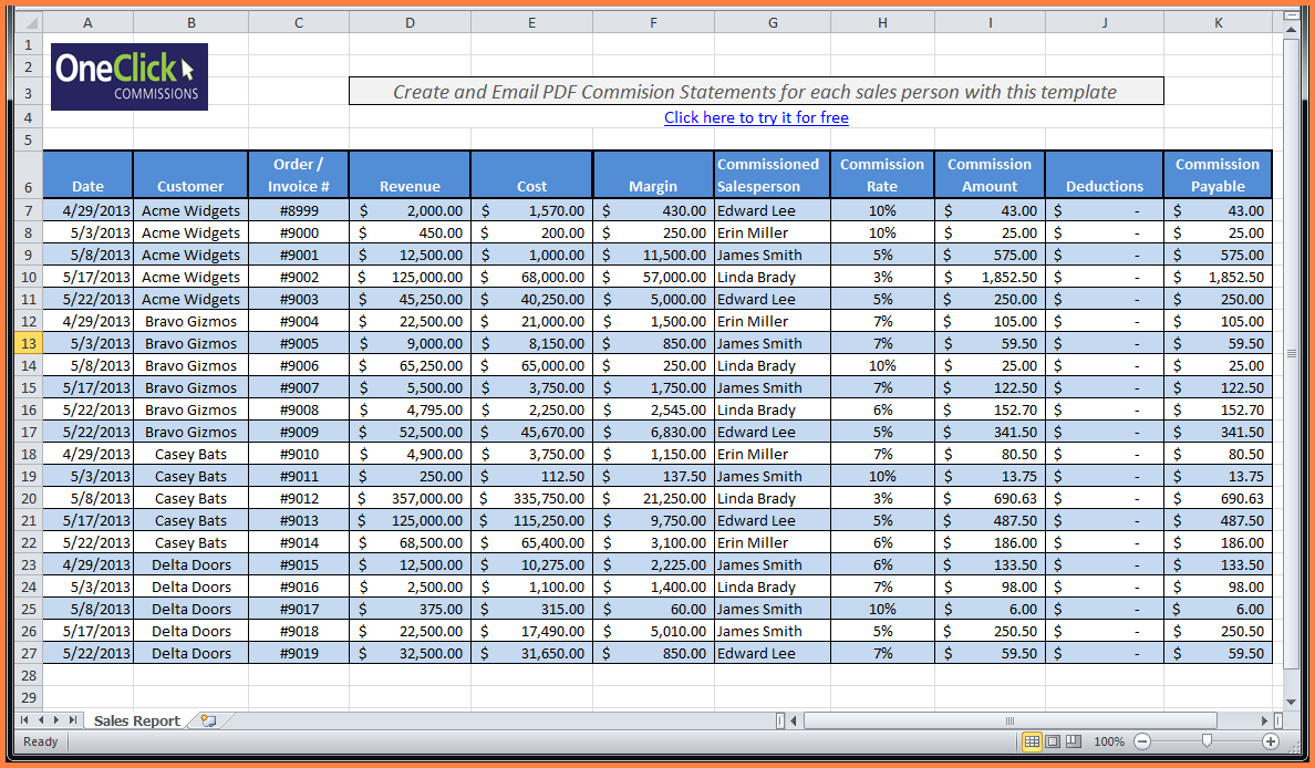 Accounts Payable Tracking Spreadsheet free templates download