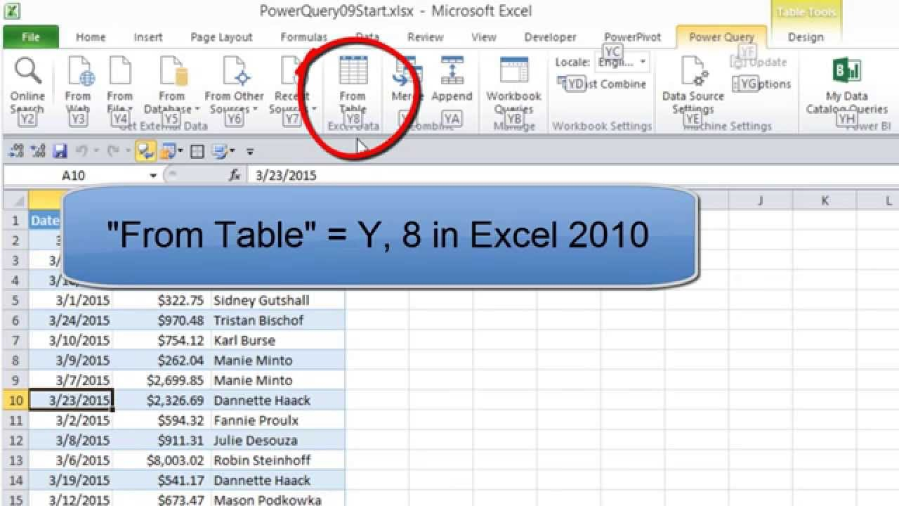 Combine Spreadsheets In Excel