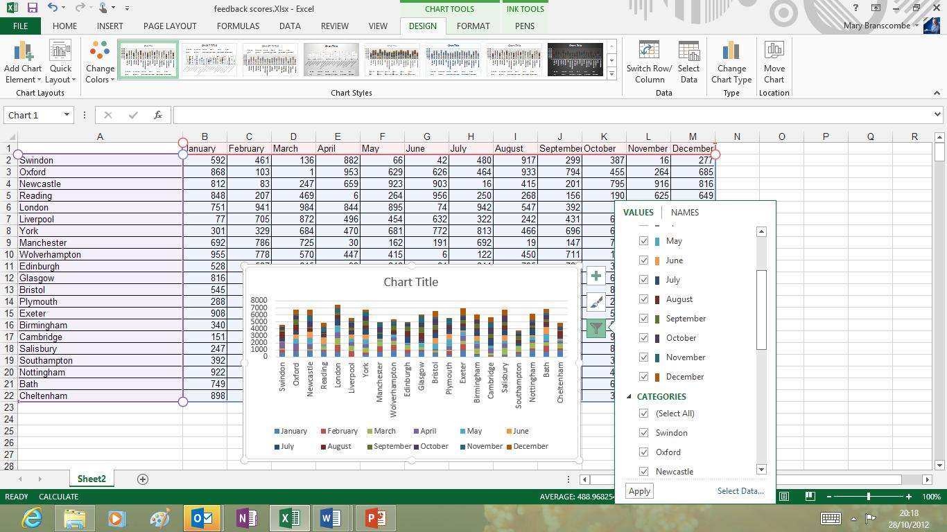 Different Types Of Spreadsheet Software templates