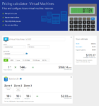Download Microsoft Azure Cost Estimator Tool from Official Microsoft