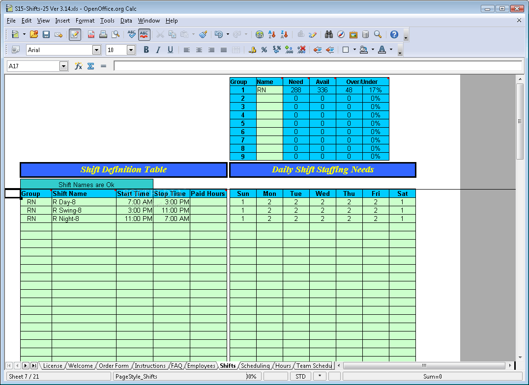 Free tutorial for excel spreadsheets tutorial for excel spreadsheets Template
