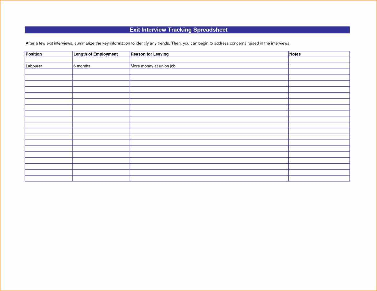 Fundraiser Tracking Spreadsheet School Fundraiser Tracking Template