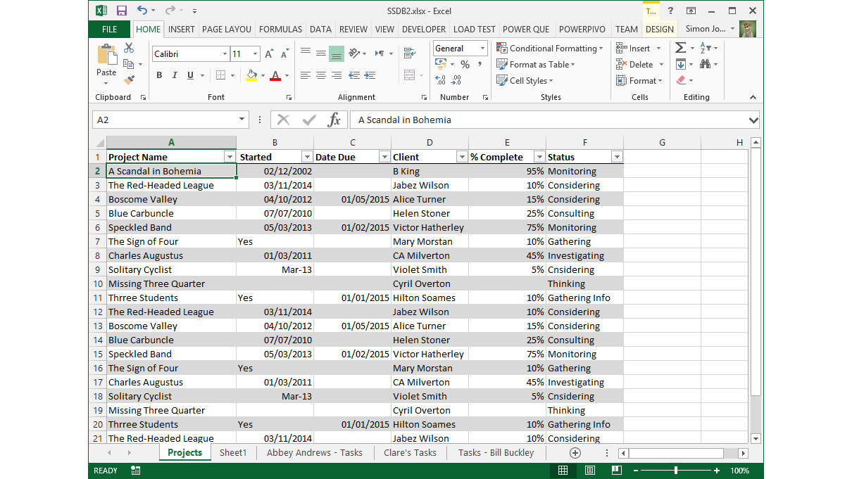 Why Would You Use A Spreadsheet Over A Database (7)