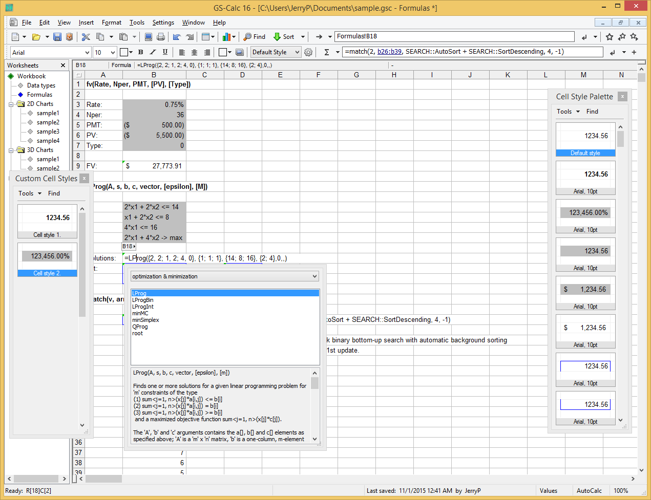 Xml Spreadsheet Editor free download