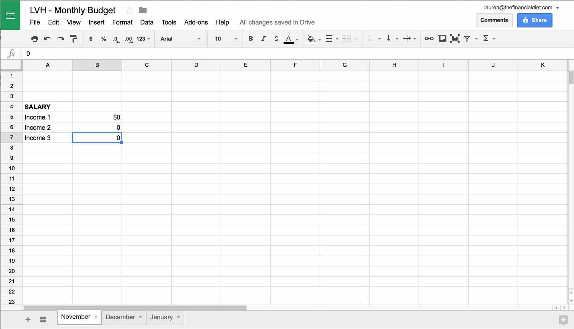 alternatives to microsoft excel download