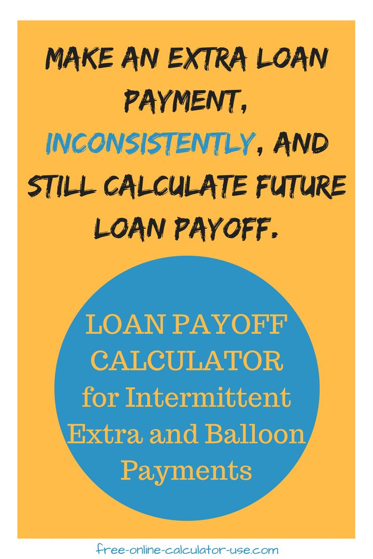 amortization schedule with extra payments excel