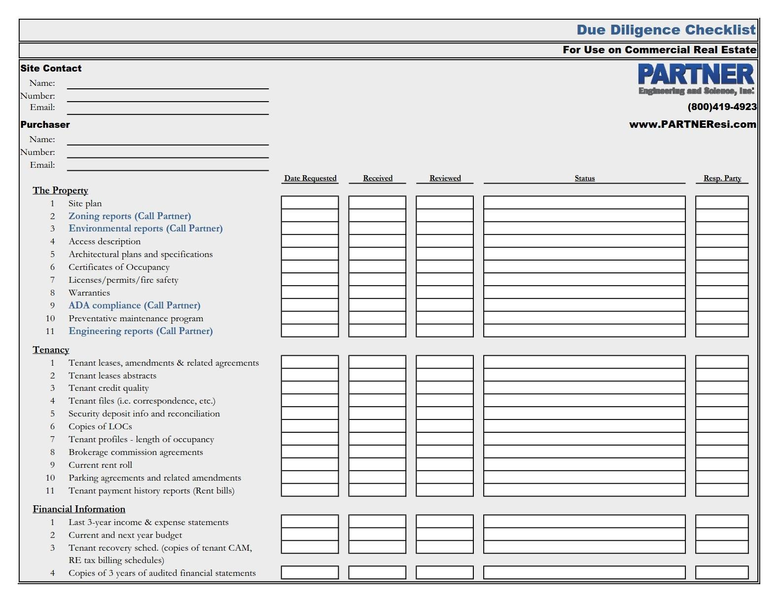 apartment rent roll template