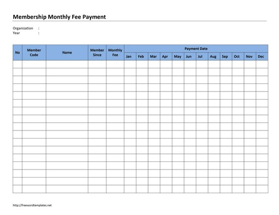 bill payment spreadsheet excel templates (2)