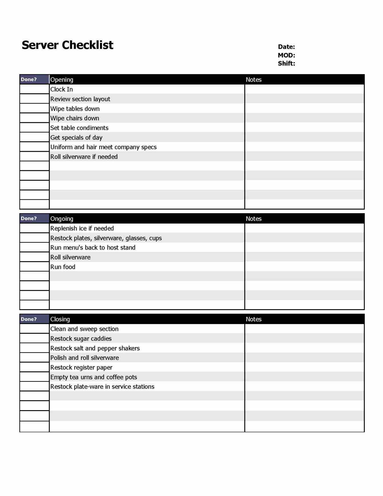 college application checklist spreadsheet free
