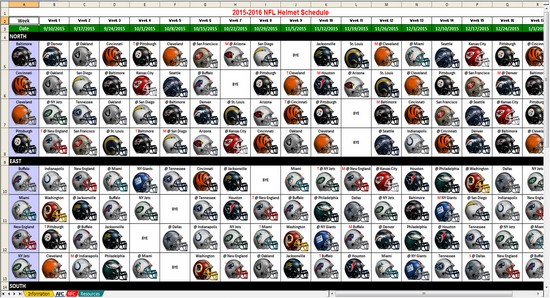 college football bowl schedule excel
