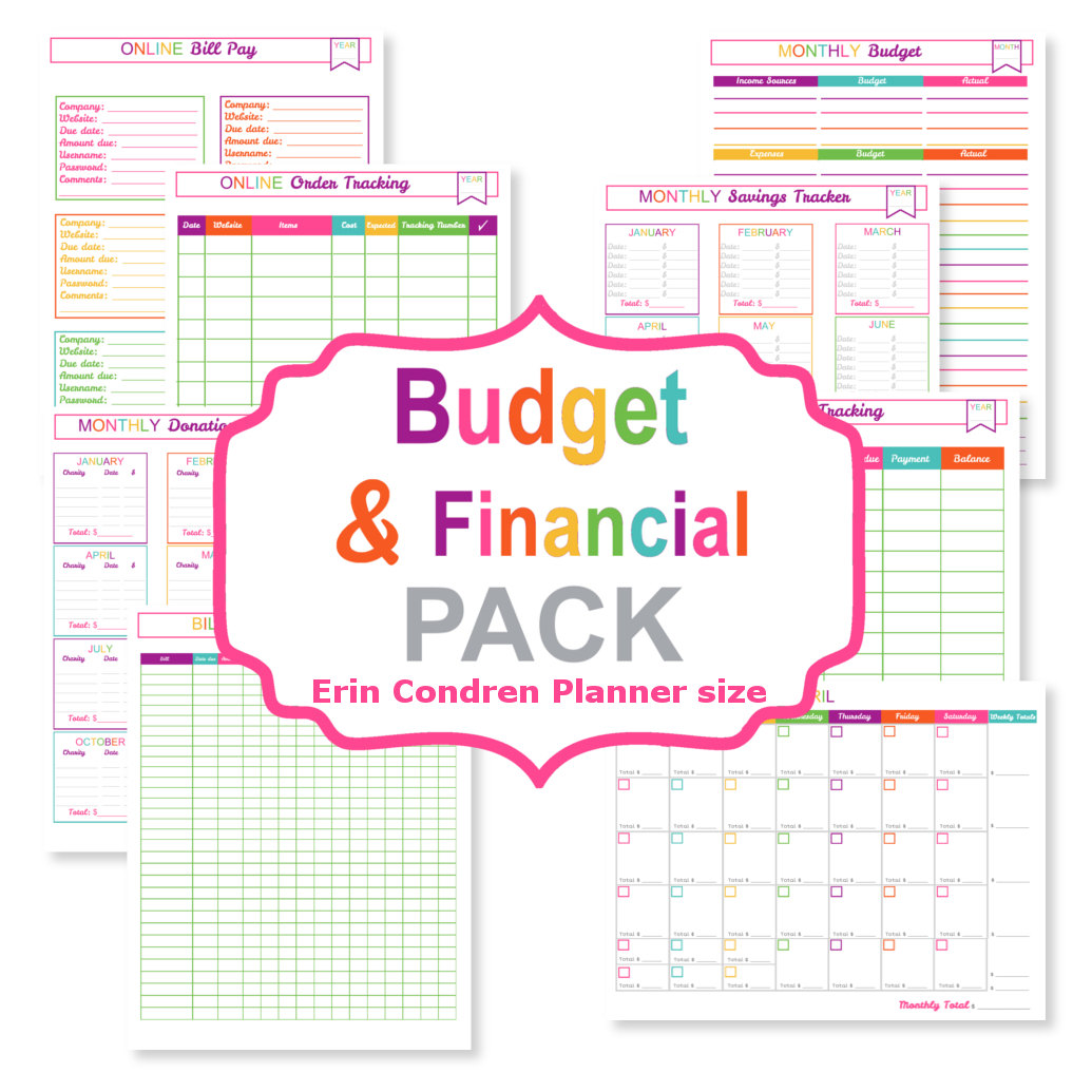 download Free Bill Management Spreadsheet