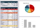 download create your own budget spreadsheet