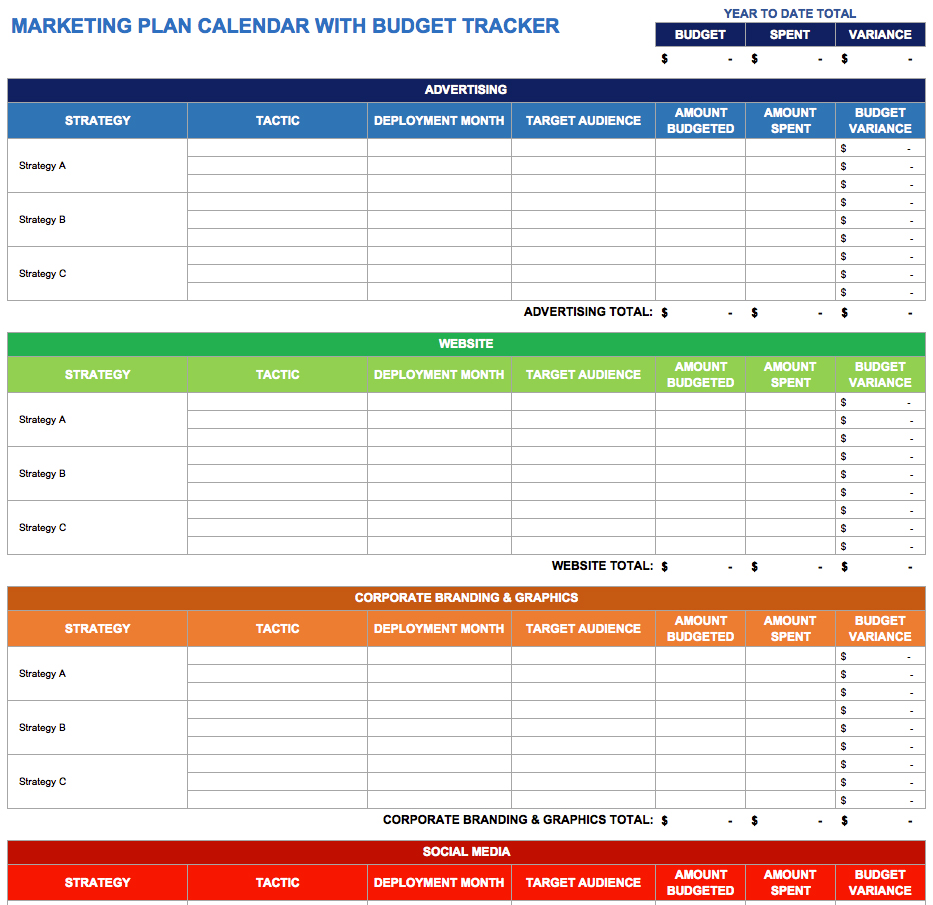 download daily sales report template excel