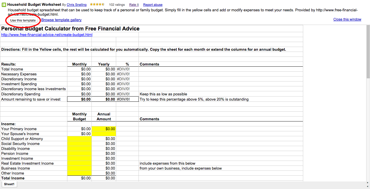 download free real estate agent expense tracking spreadsheet
